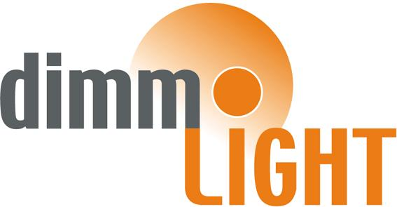 dimmLIGHT logo